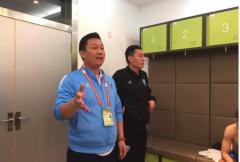 天下足球网:中国足球的落后是因为整个社会管理体系不够重视
